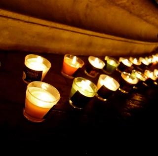 Le 8 décembre 2016, Lyon rallume sa Fête des Lumières