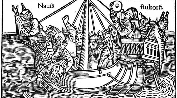 La nef des fous