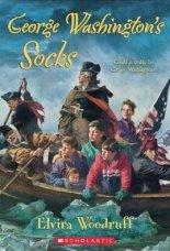 George Washingtons Socks