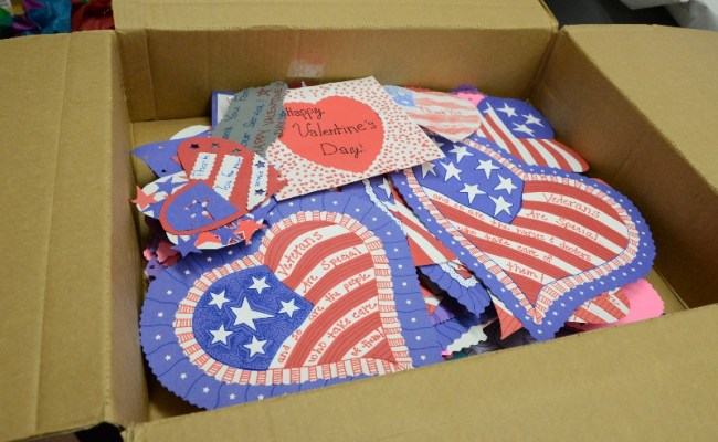 Unique Valentine S Day Gift Idea For Veterans American