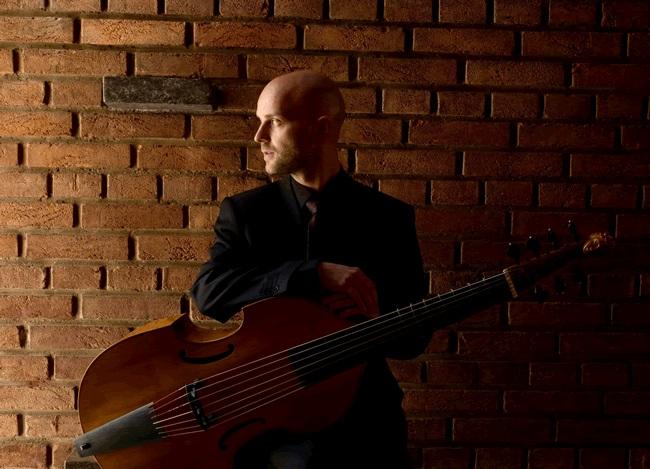 Concierto Excepcional – Christoph Prendl , Viola da Gamba / PALCCO