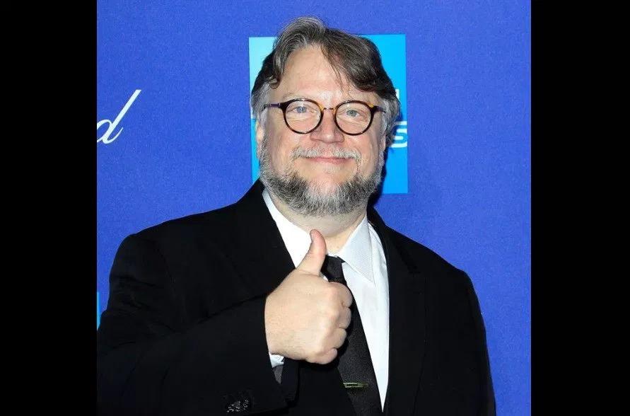 Guillermo del Toro en FICG / Conjunto de Artes Escénicas