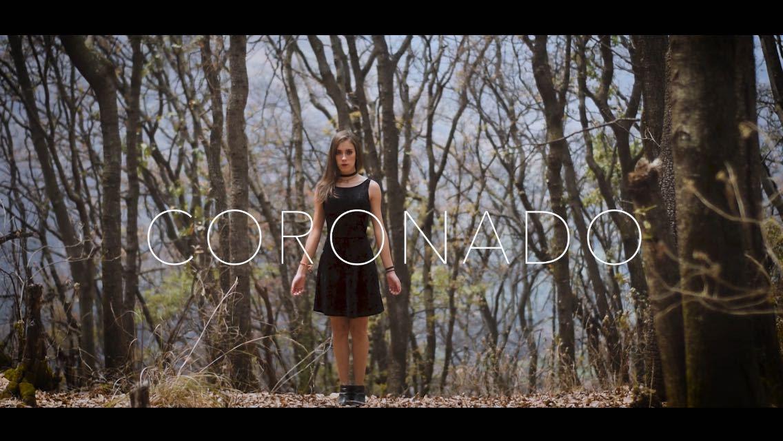 """Coronado presenta el video de """"Súcubo"""""""