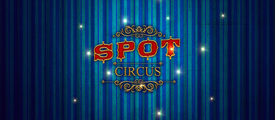 Spot Circus / Conjunto de Artes Escénicas