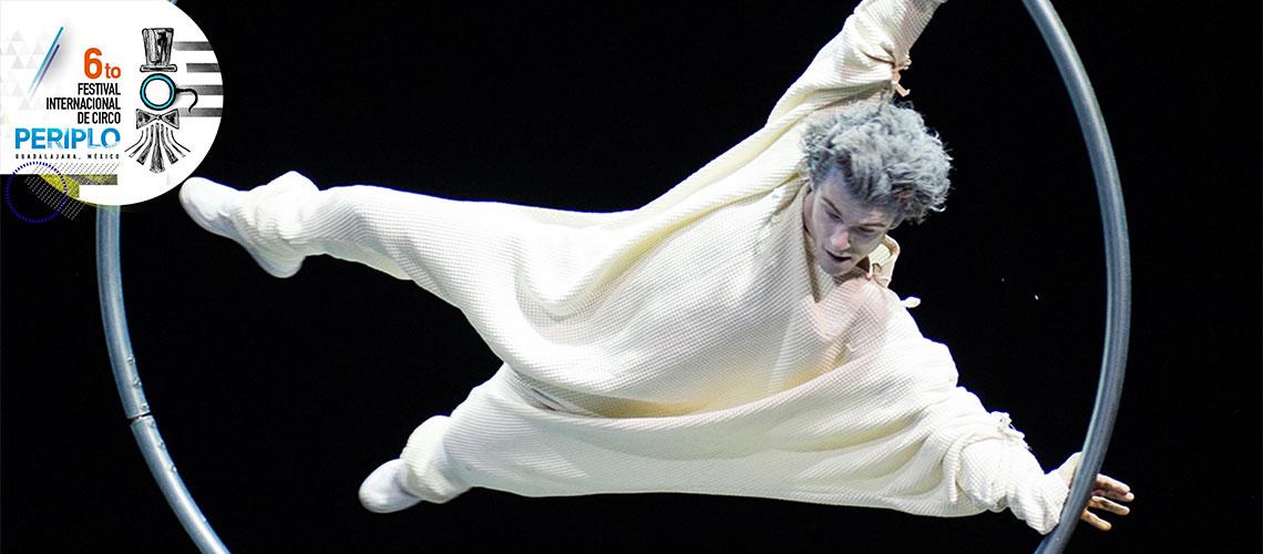 Festival Periplo: Gala Internacional de Circo / Conjunto de Artes Escénicas