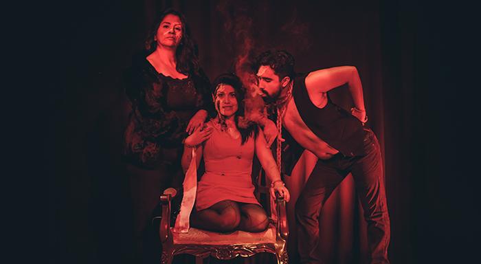 Peccata Mundi / Teatro Experimental de Jalisco