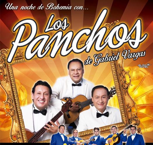 Los Panchos y Los Dandys / Teatro Diana