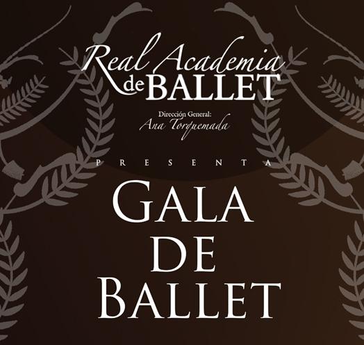 Real Academia de Ballet / Teatro Diana