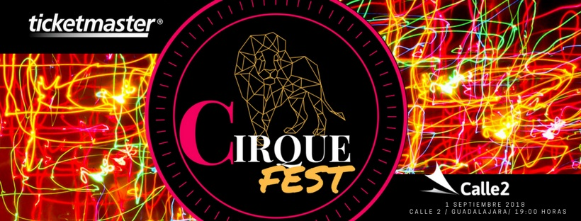 Cirque FEST / Calle 2