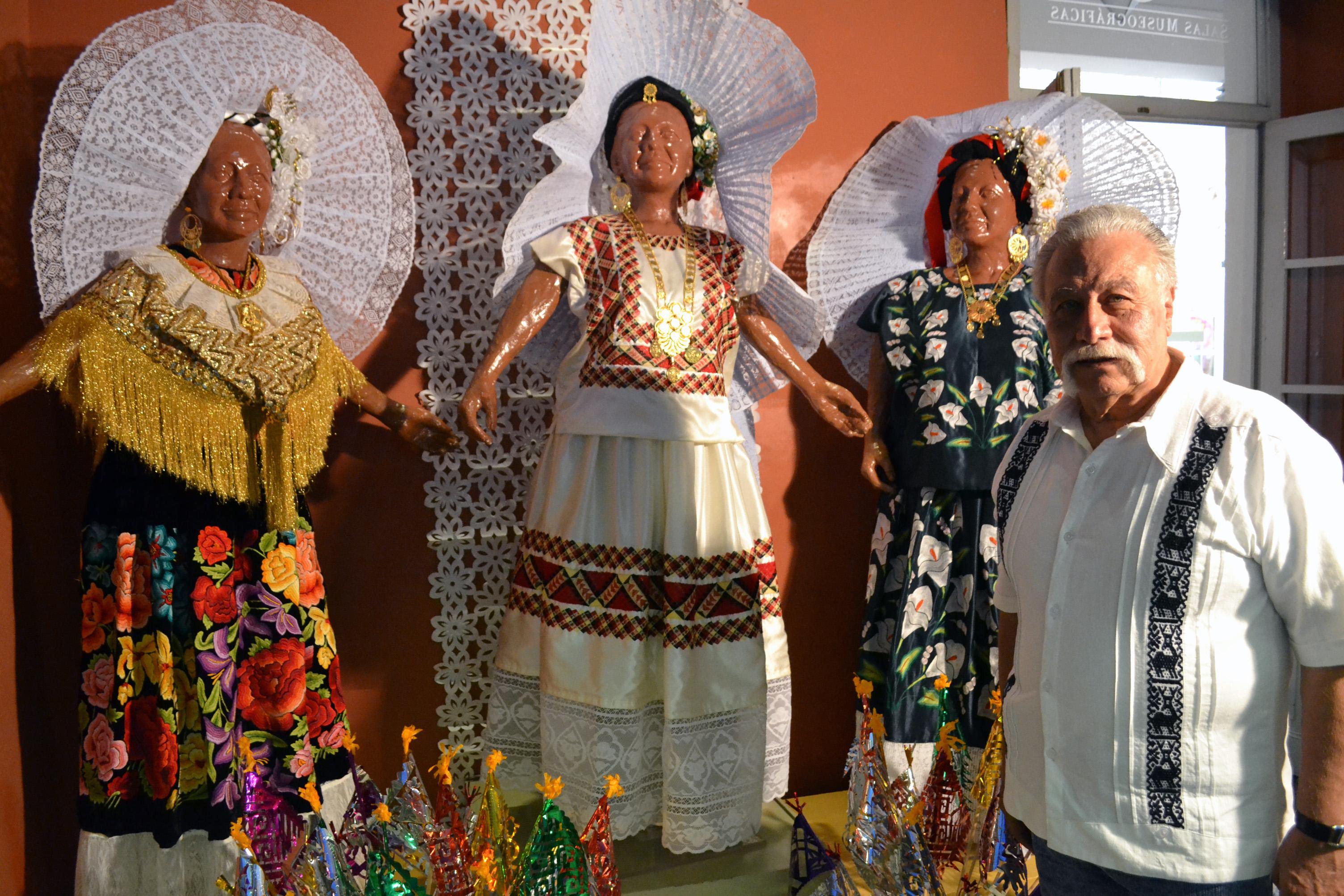 Realizan Segundo Encuentro Nacional de Museos de Arte y Cultura Popular