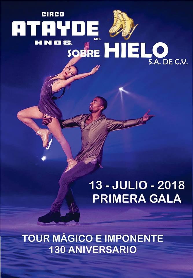 Circo Atayde / PALCCO