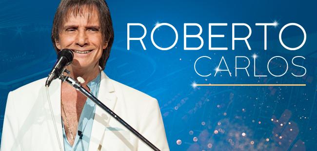 Roberto Carlos / Auditorio Telmex