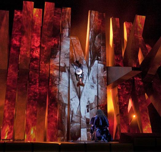 En vivo desde el Met de NY presenta: La Valquiria de Richard Wagner / Teatro Diana / 30 de marzo, 10:00 hrs