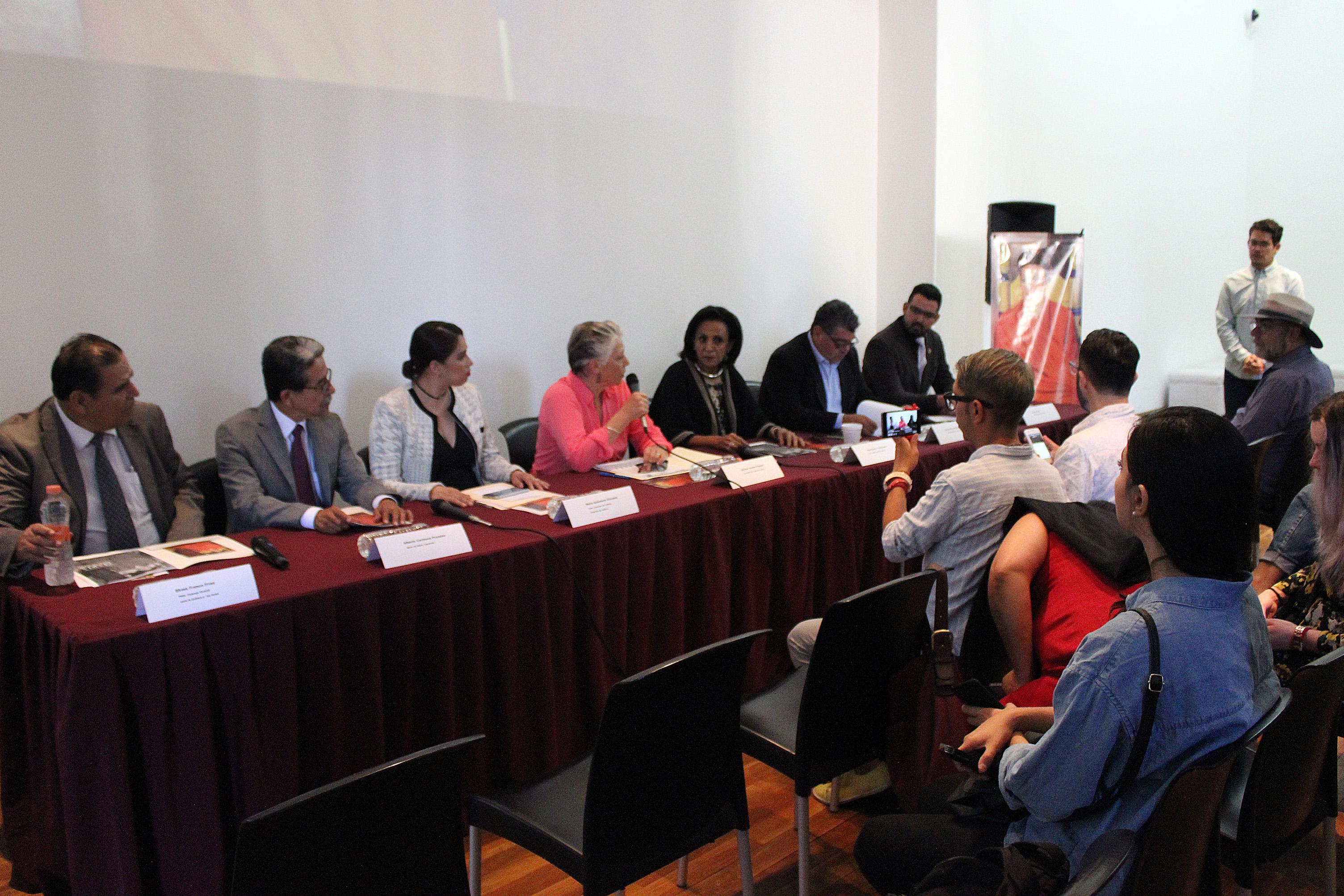 Abierta convocatoria para la Primera Bienal de Pintura María Izquierdo