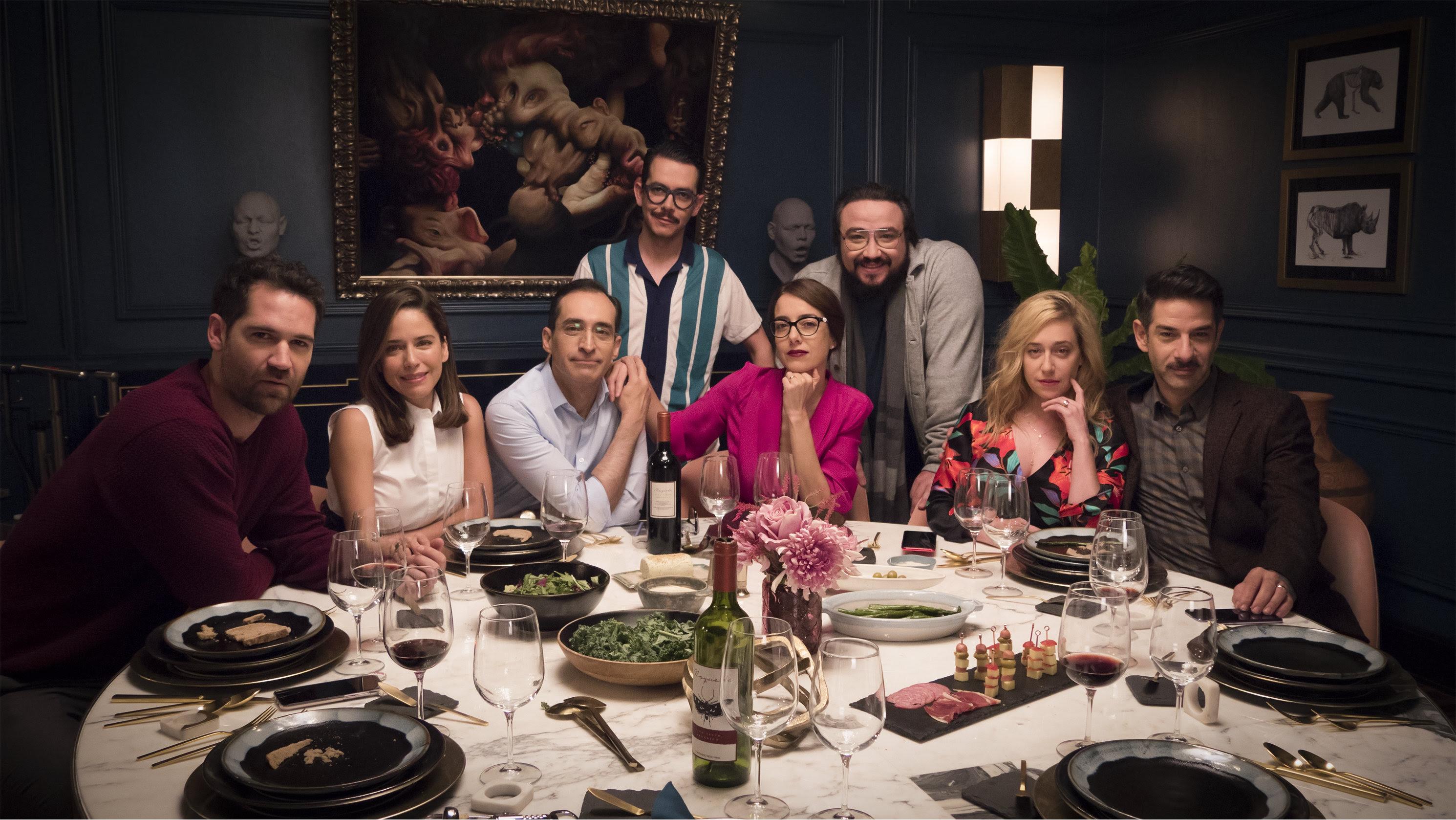 Perfectos Desconocidos llega a 1.9 millones de espectadores y a las pantallas de Estados Unidos