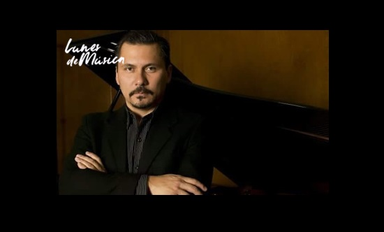 Recital de piano – Antonio Aanzo / PALCCO