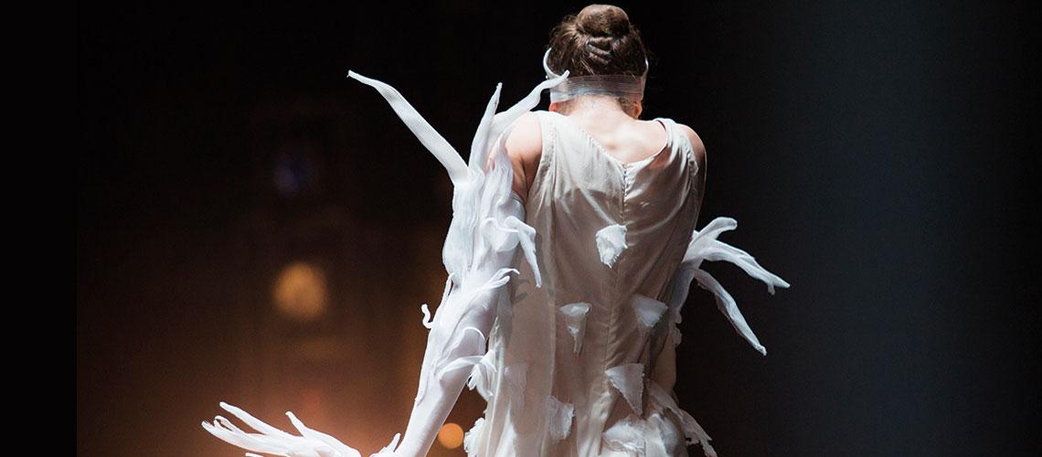 Les Ballet de Monte-Carlo presenta: Lac basada en el Lago de los Cisnes / Conjunto de Artes Escénicas