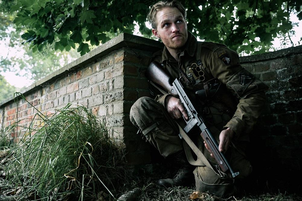 Operación Overlord / Estreno: 9 de noviembre