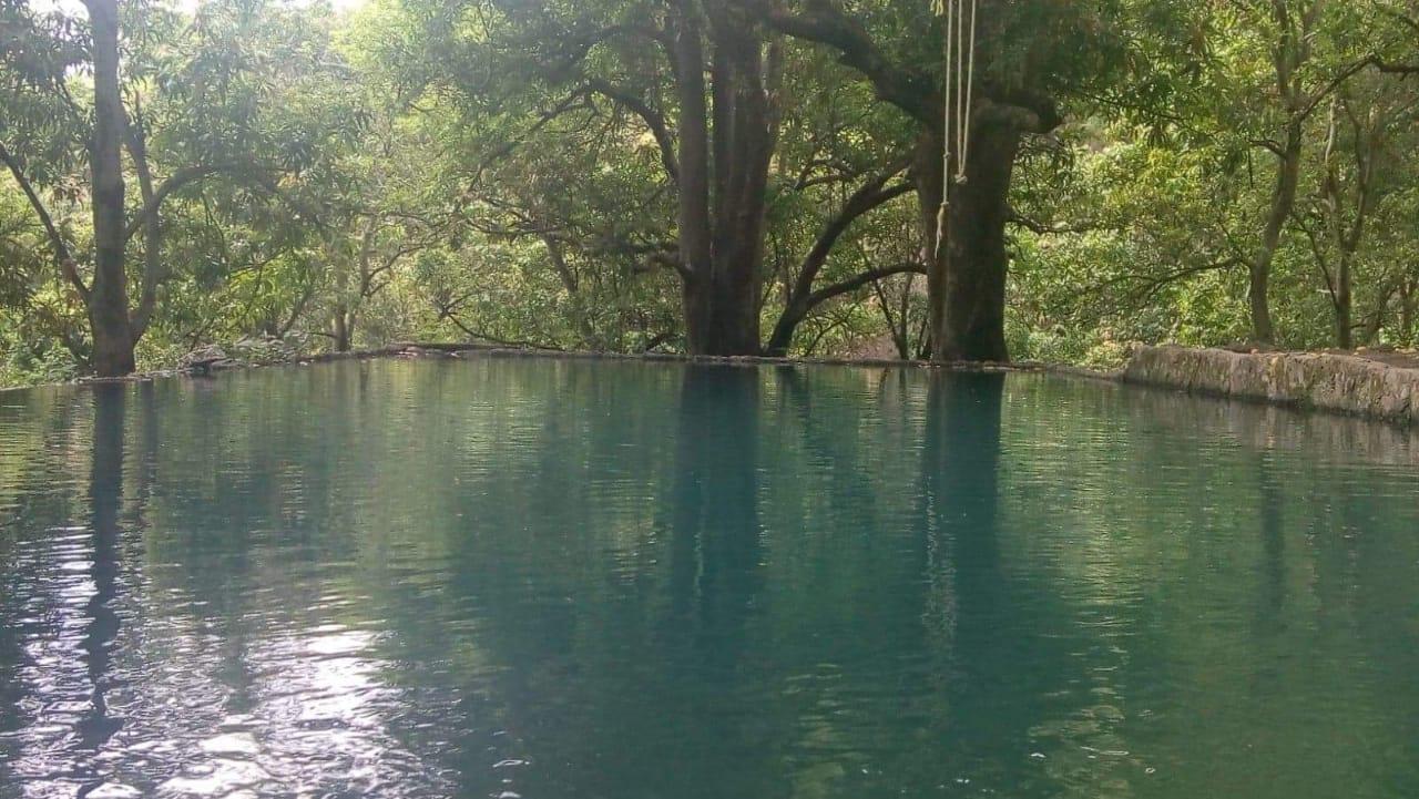 Escápate en la ciudad, Parque Ecológico Huilotán.