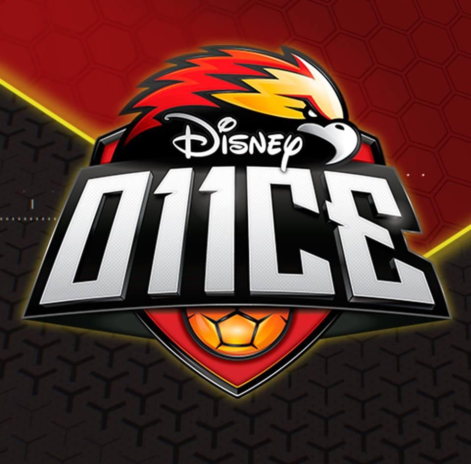 Hoy llego a Disney XD la nueva temporada de O11CE