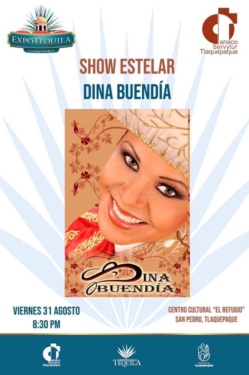 Dina Buendia / Centro Cultural El Refugio