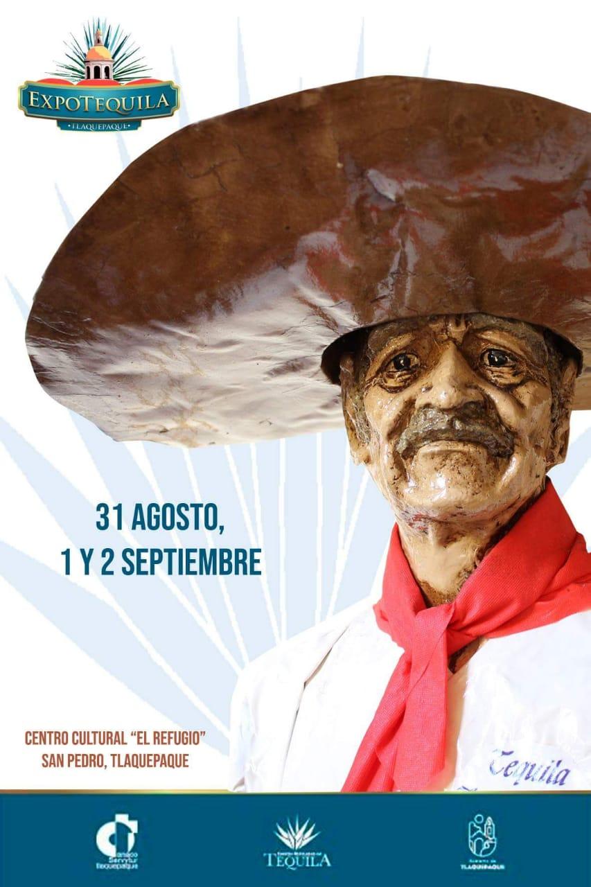 VIII Expo Tequila Tlaquepaque 2018