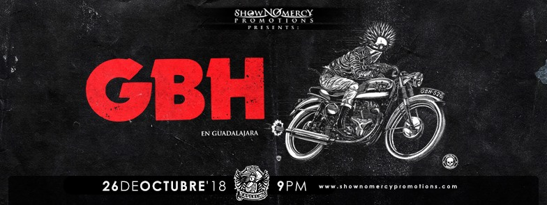 GBH / Foro Independencia