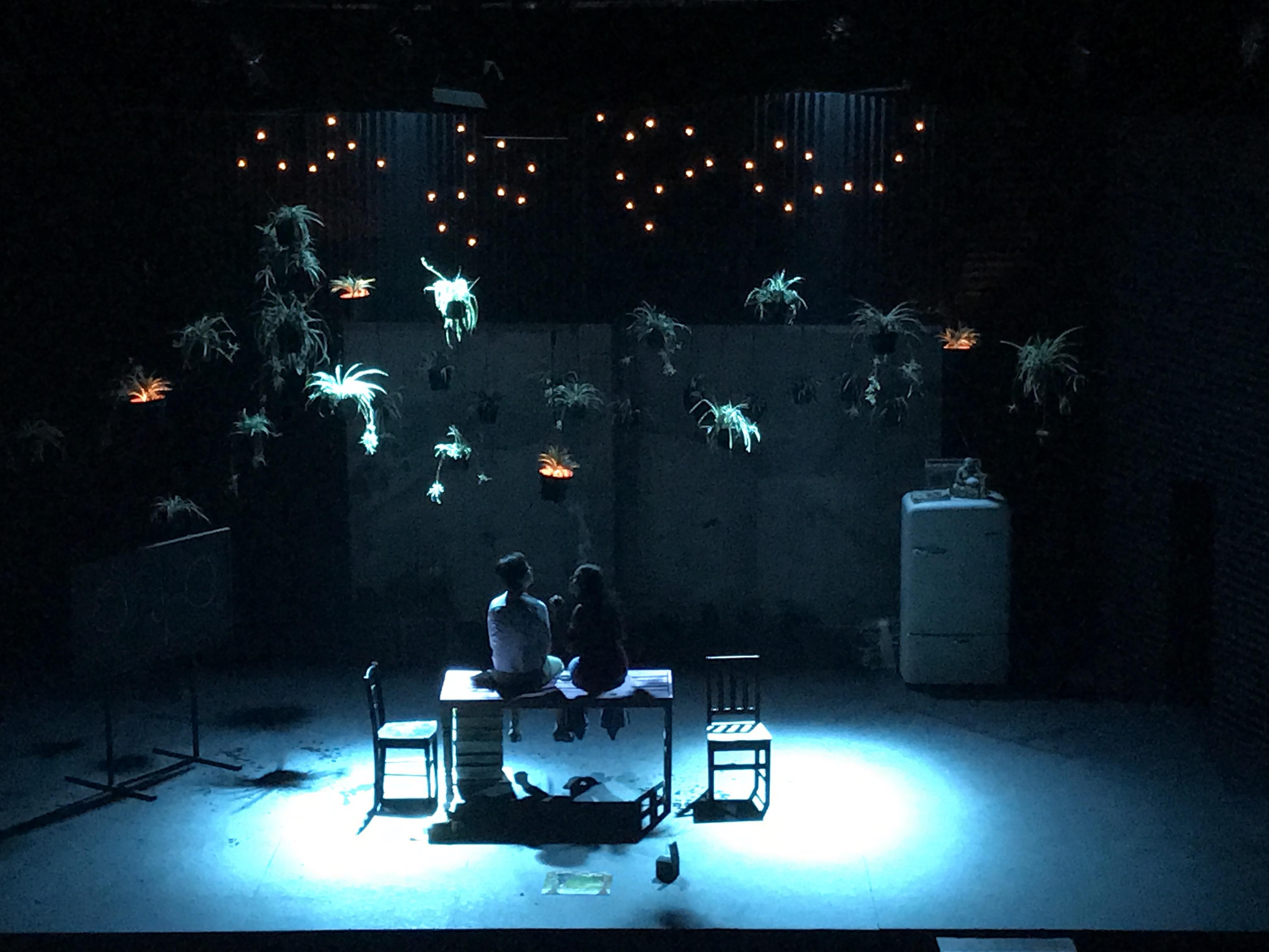 Se abre el telón para la 22 Muestra Estatal de Teatro Jalisco 2018