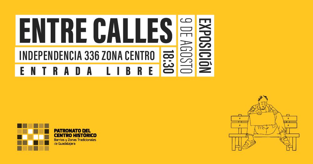 Entre calles / Independencia 336