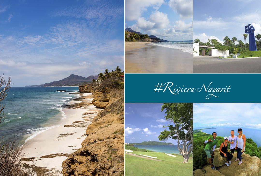 Qué Ver y Hacer en Riviera Nayarit: Litibú-Higuera Blanca, entre cerros verdes