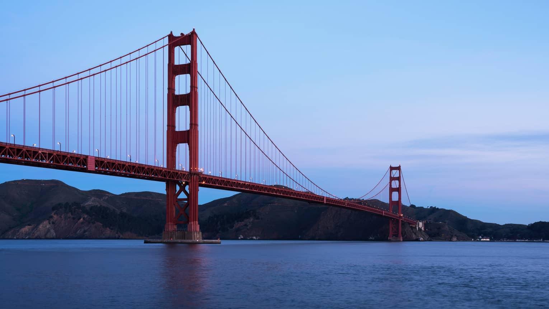 ¿Por qué viajar a San Francisco?