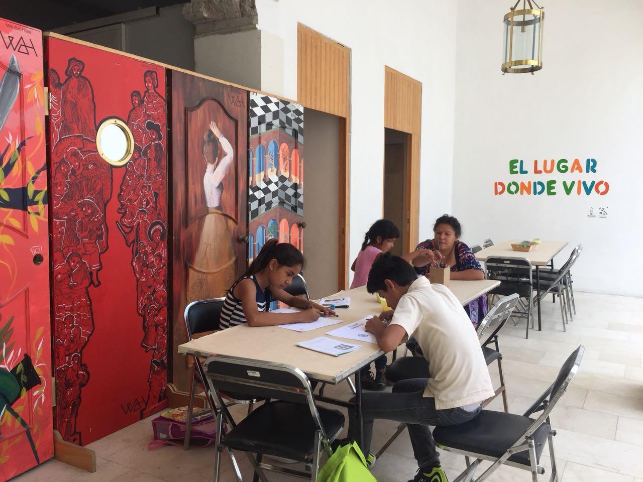 Se extiende el Programa Nacional de Verano en Jalisco