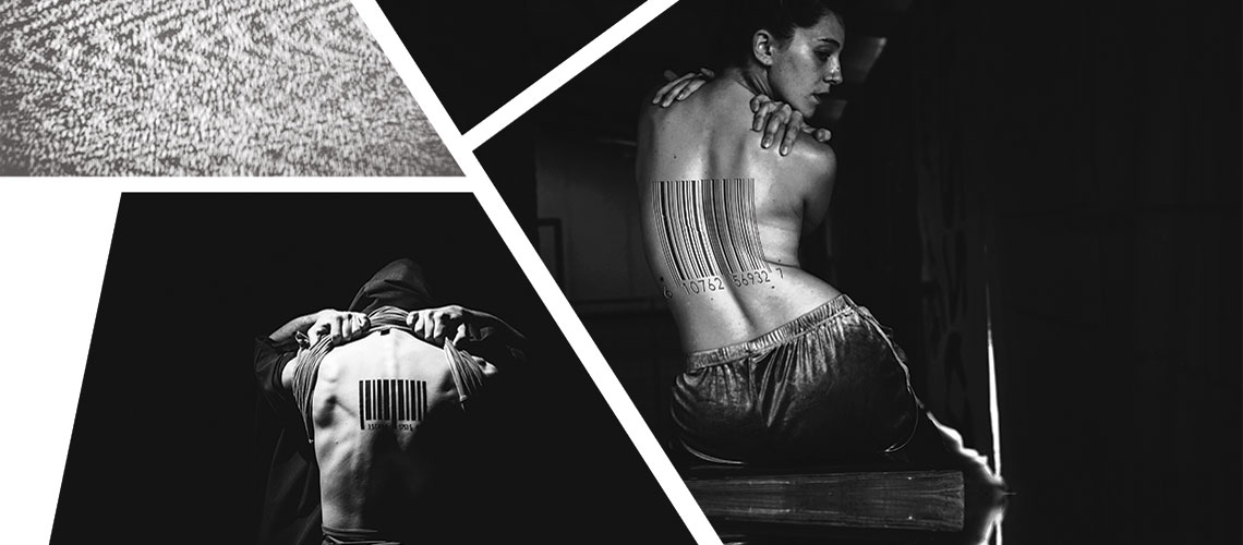 White Noise en el marco del XXI Festival Onésimo González / Conjunto de Artes Escénicas