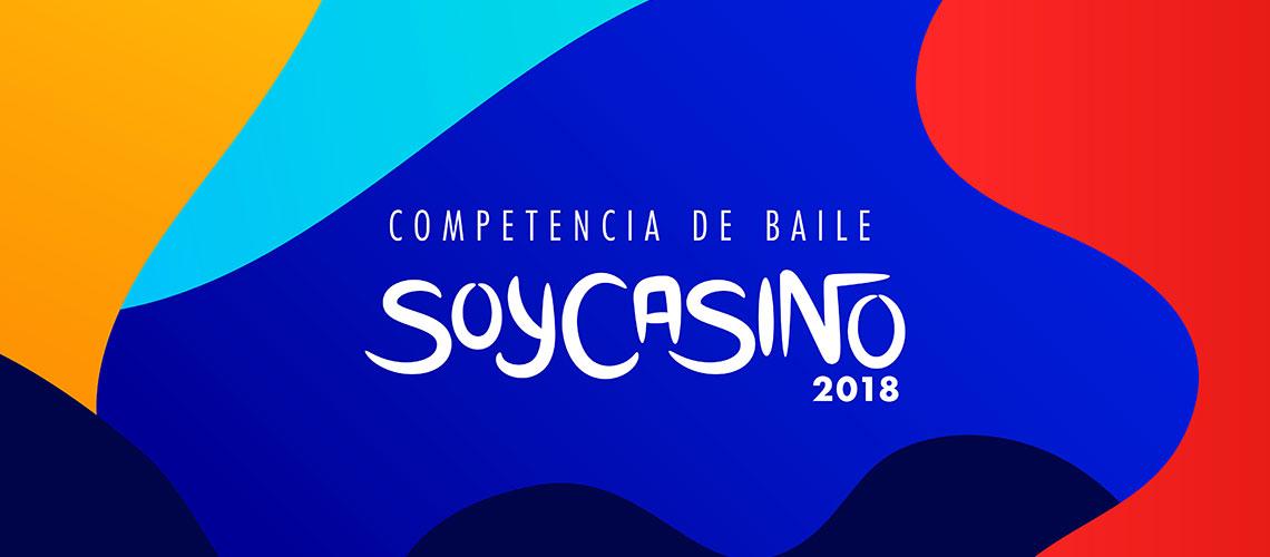SoyCasino Competencia De Baile / Conjunto de Artes Escénicas