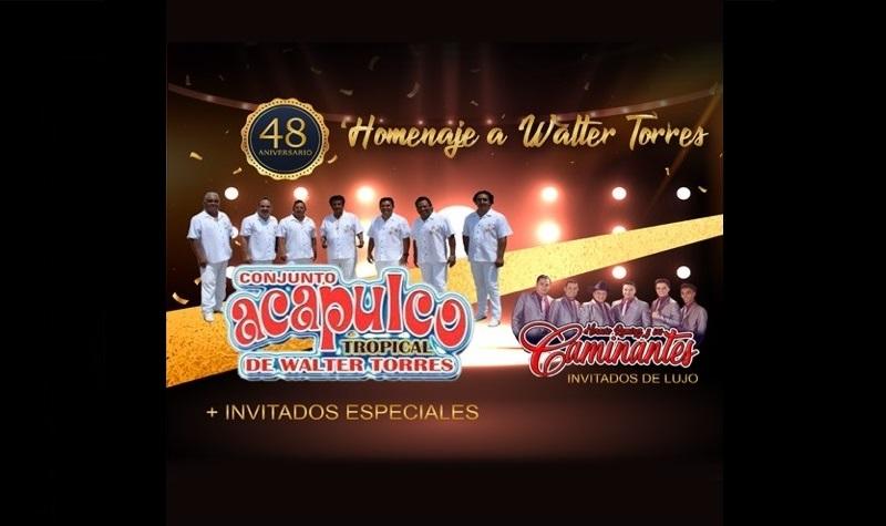 Acapulco Tropical / Teatro Diana