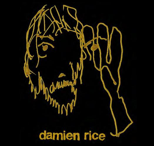 Damien Rice / Teatro Diana
