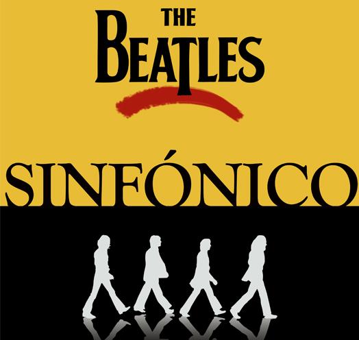 The Beatles Sinfónico / Teatro Diana