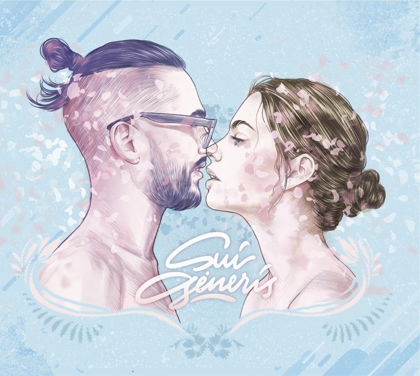 """Charles Ans estrena su videoclip """"Vamos a Dar el Rol"""" y lo acompaña el lanzamiento de su 4to disco Sui Géneris este 11 de septiembre."""