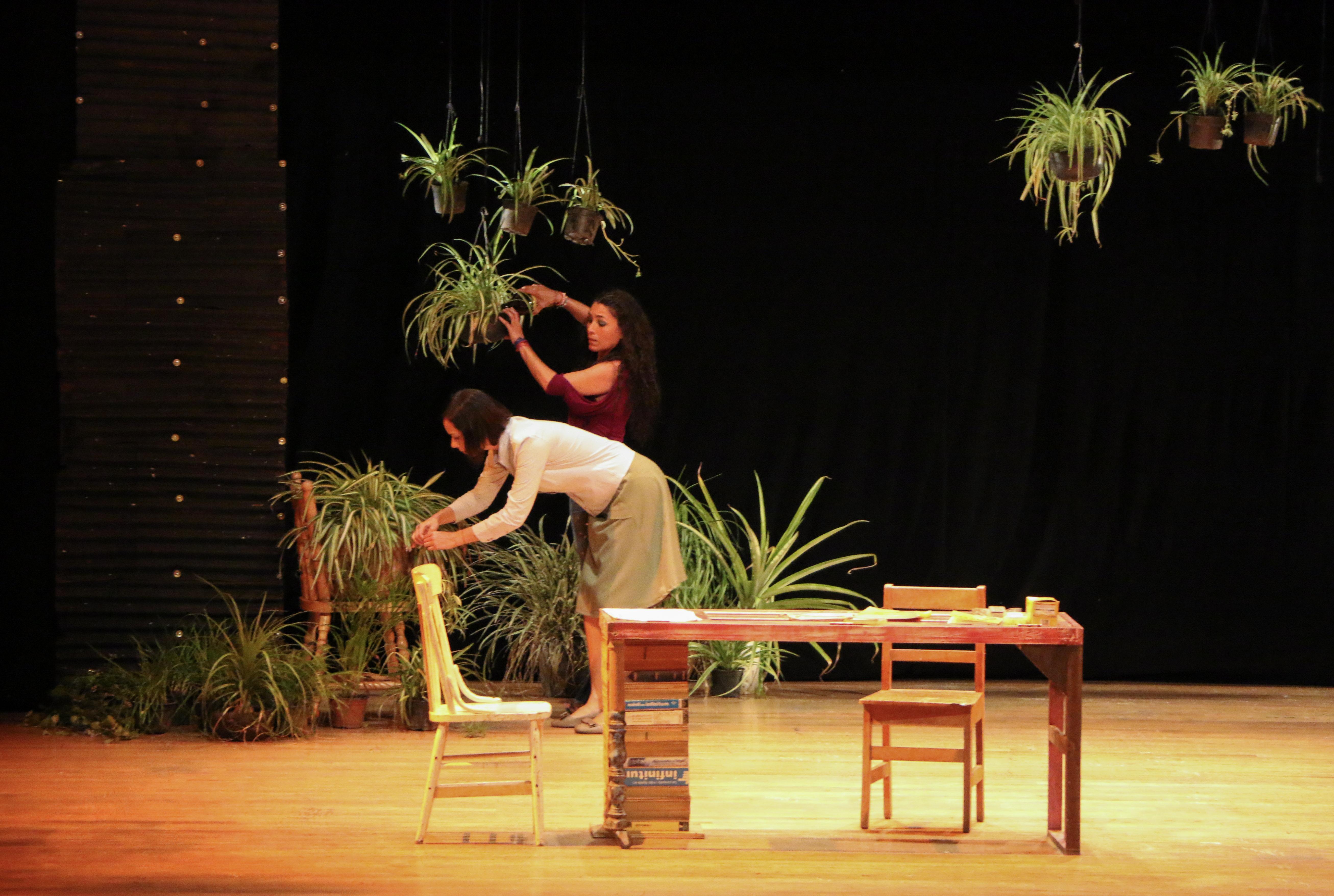 Concluyen actividades de la Muestra Estatal de Teatro Jalisco 2018 en el Teatro  Degollado