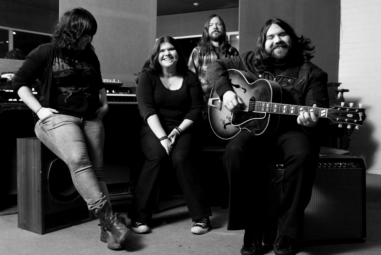 The Magic Numbers en Coordenada