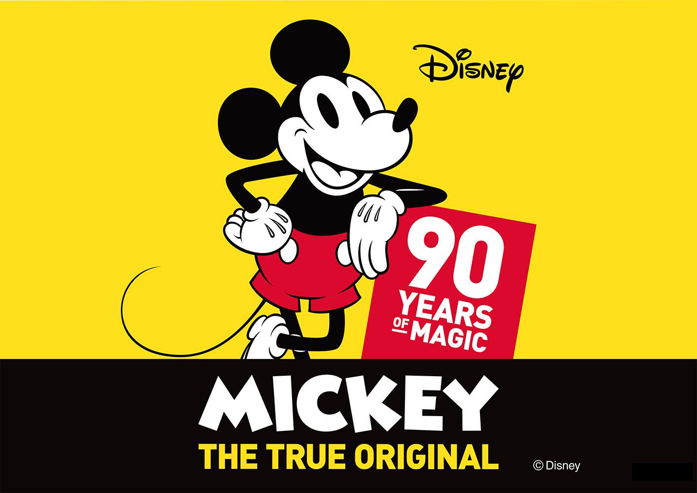 Más de 90 días de celebración en latinoamérica para festejar el 90° aniversario de Mickey Mouse