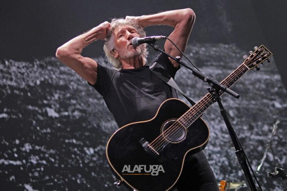 Roger Waters regresa a Guadalajara después de once años