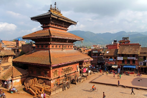Katmandú, Ideas para visitar la capital de Nepal