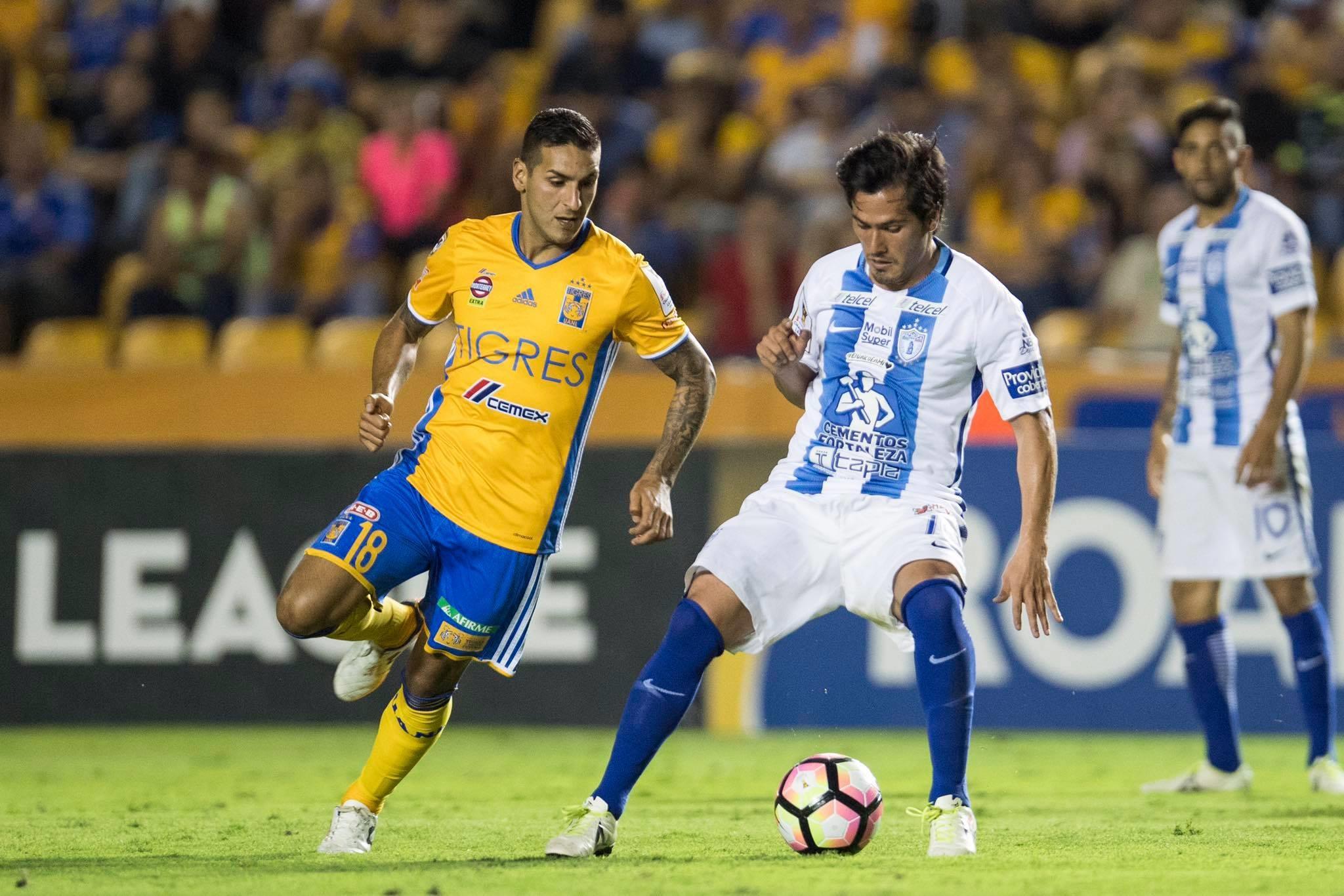 Se jugó la primera fecha de la Liguilla del futbol mexicano
