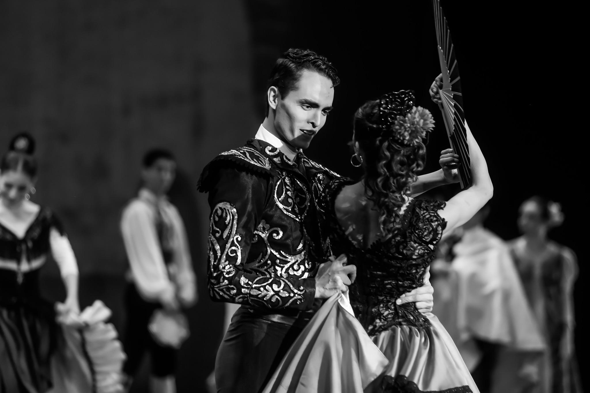 Una vez más llega Don Quijote al Teatro Degollado