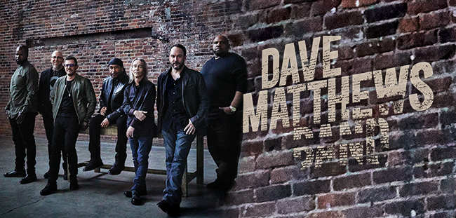 Dave Matthews Bands