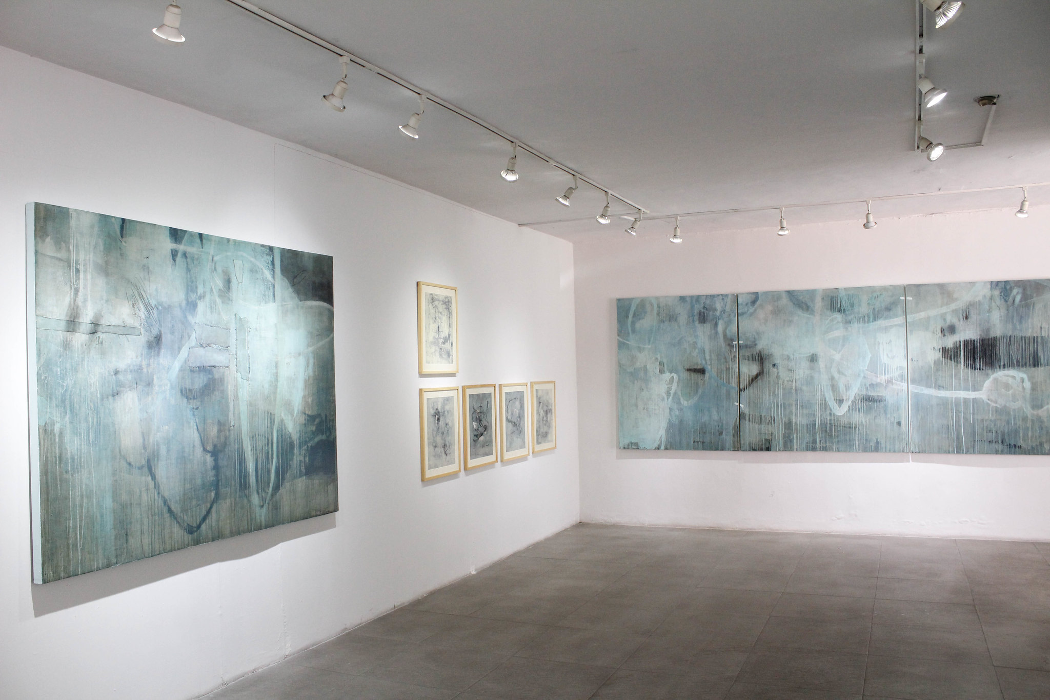 Llega a la Galería Javier Arévalo una colección de obras del artista mexicano Giorgio Mora