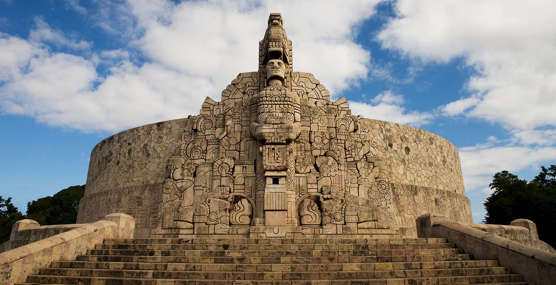 Visita Yucatan