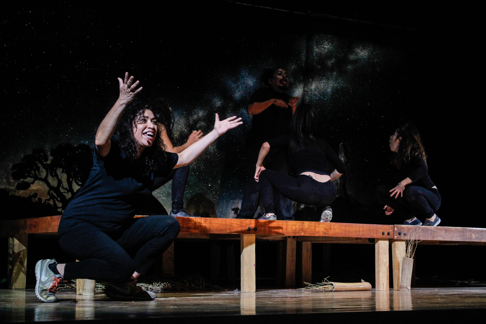 Zapopan presenta la obra de teatro para niños «Akuika»