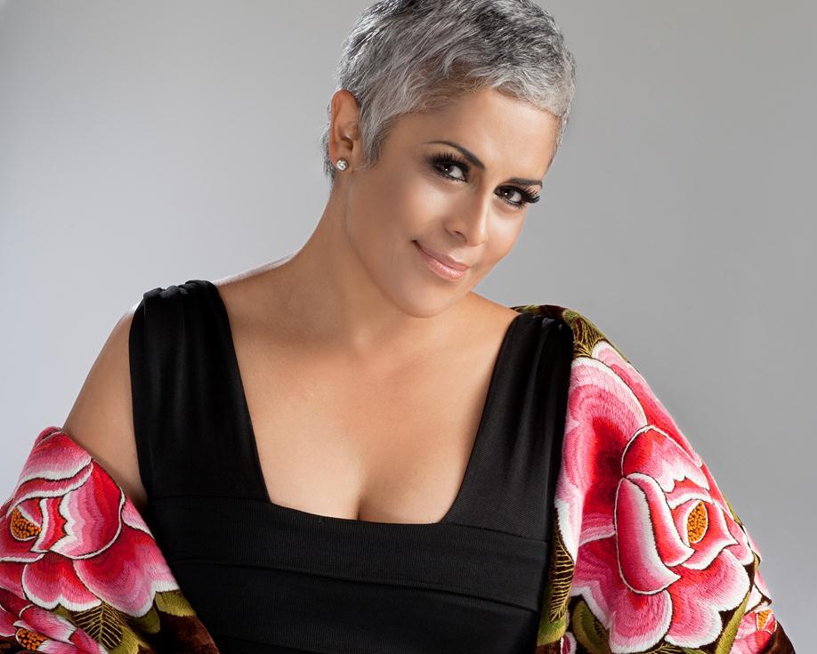 Eugenia León y las música mexicana se unen en un especial concierto
